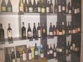 Enoteca Vinoir - Bottiglie
