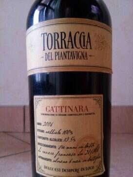 Gattinara 2006 Torraccia del Piantavigna