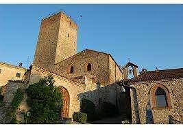 Castello di Stefanago - Oltrepò Pavese