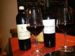Wine Road - Bottiglie bevute da Trovino
