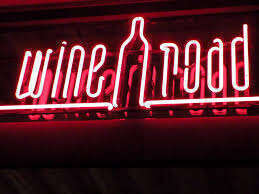 Wine Road - Milano - Viale Piave