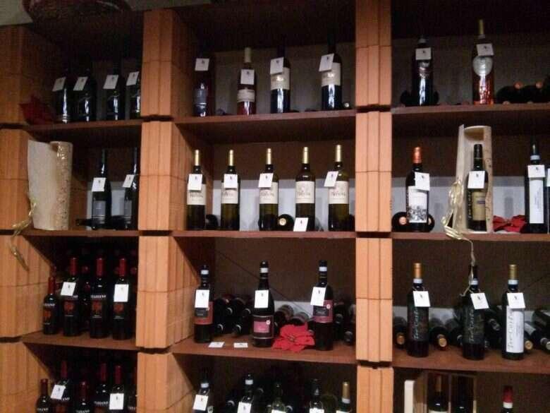 I Vini - Enoteca LIber Pater via Tadino Milano