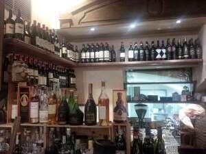 La Dogana del Buongusto - Angolo Bar e Cucina