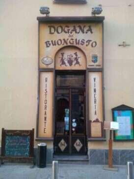 La Dogana del Buongusto - Milano