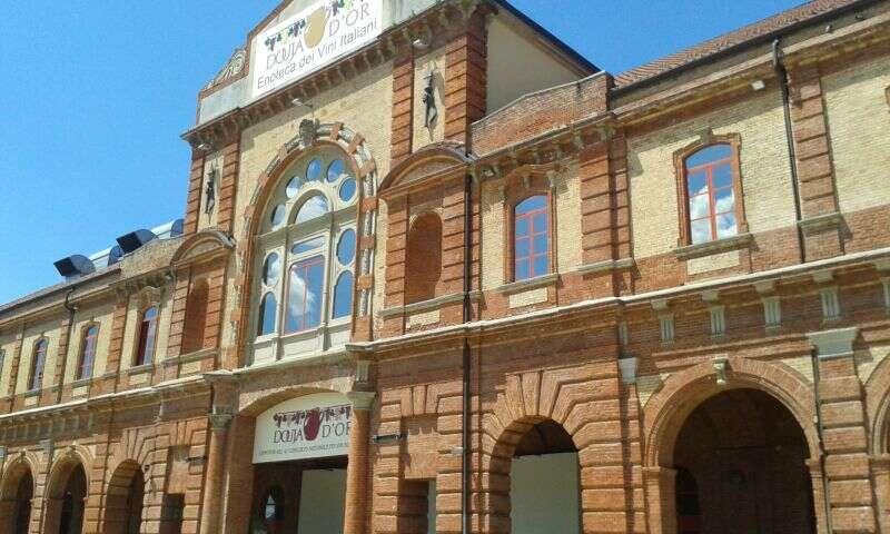 Palazzo Enofila Vinissage 2015