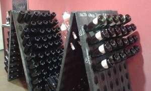 Cantine San Silvestro - Bottiglie