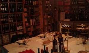 Degustazione Campo Alla Sughera - Cantinetta Ristorante Il Montalcino