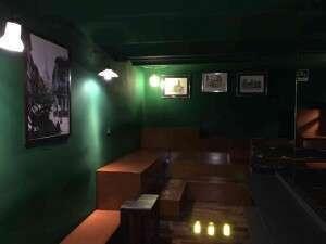 Enoteca Le Zitelle - Sala Superiore