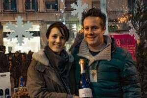 Cantina Col Del Lupo - Degustazione FIVI Treviso