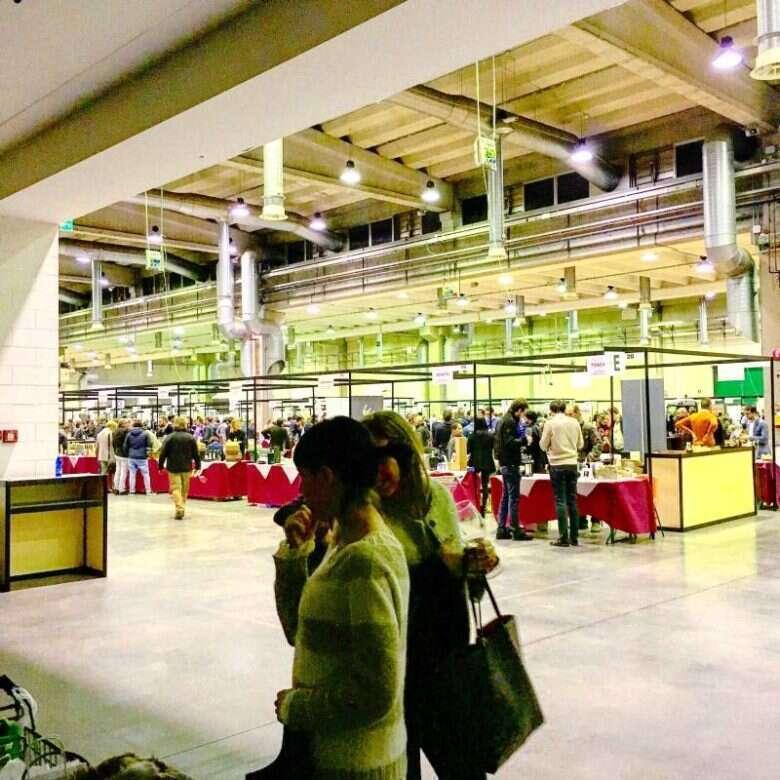 FIVI - Mercato dei Vini dei Vignaioli Indipendenti 2015