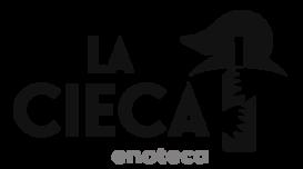 Logo Enoteca La Cieca