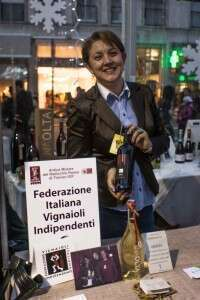 Silvia Fiorin e il suo Prosecco - Degustazione FIVI Treviso