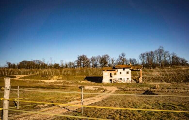 Antico Borgo dei Cavalli - La Vecchia Cascina - Colline Novaresi Boca
