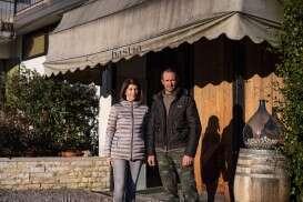 Michele Rebuli Bastia - Cantina