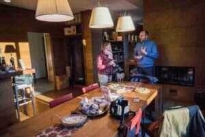 Silvia racconta i vini di Antico Borgo dei Cavalli a Trovino