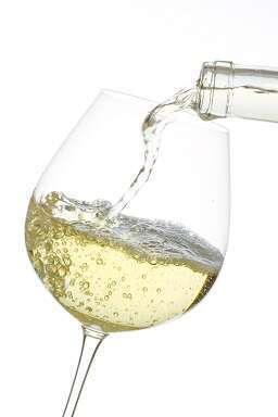Calice di Pinot Grigio