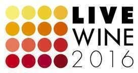 Live Wine 2016 - Milano Palazzo del Ghiaccio