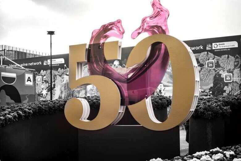 Vinitaly 2016 - 50esima edizione Salone Internazionale Vini in Italia