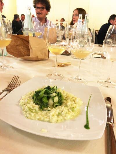 Degustazione Onav Treviso Vini in Anfora - Prosecco Col Fondo Casa Belfi