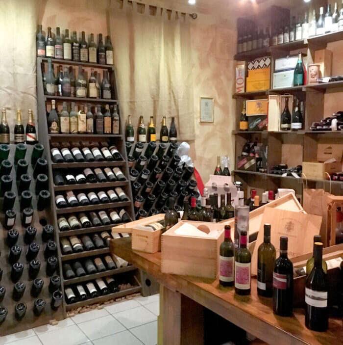 Degustazione Onav Treviso Vini in Anfora - Ristorante Le Querce