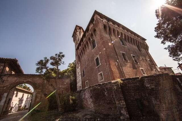 Tasting Gavi a Castello di San Cristoforo