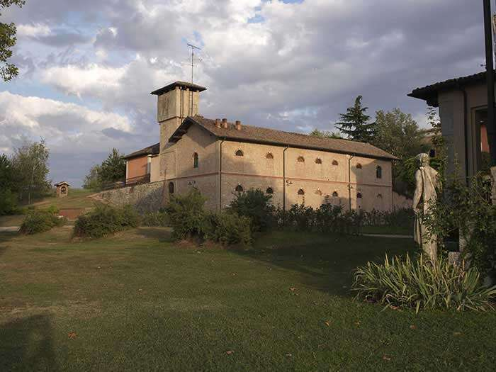 Tenuta Mazzolino - Corvino San Quirico