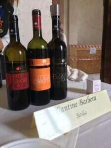 Vini Cantine Barbera - Grande Festa del Vino