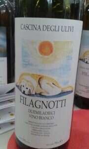 Filagnotti 2010 - Cascina degli Ulivi