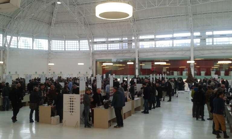 Live Wine 2017 - Salone Internazionale del Vino Artigianale a Milano