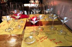 Donne e Vino - Verticale Grumello Gianatti al Vinodromo
