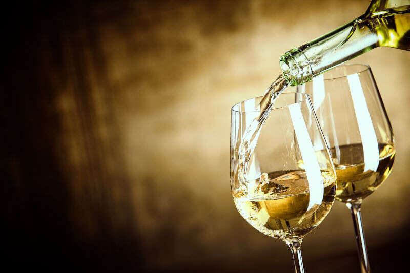 I Solfiti sono in genere più presenti nei vini bianchi e negli spumanti