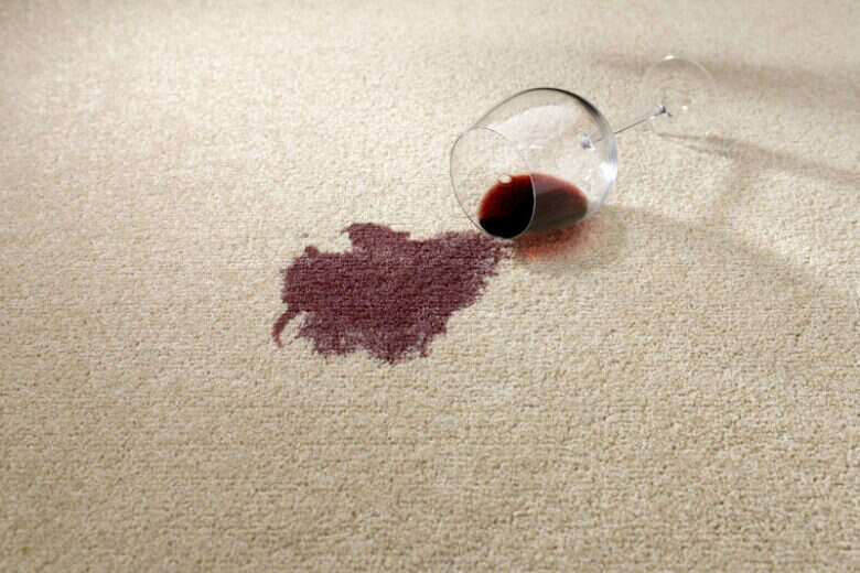 Come Togliere le Macchie di Vino