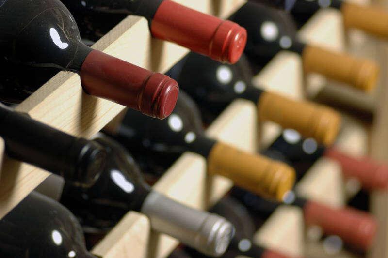 Vino per Pizzoccheri - Bottiglie di vino