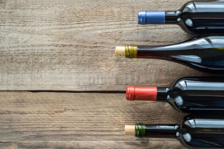 Denominazioni vini