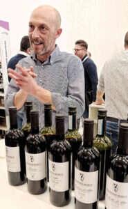 Selezione di Vini di Bosco Agostino