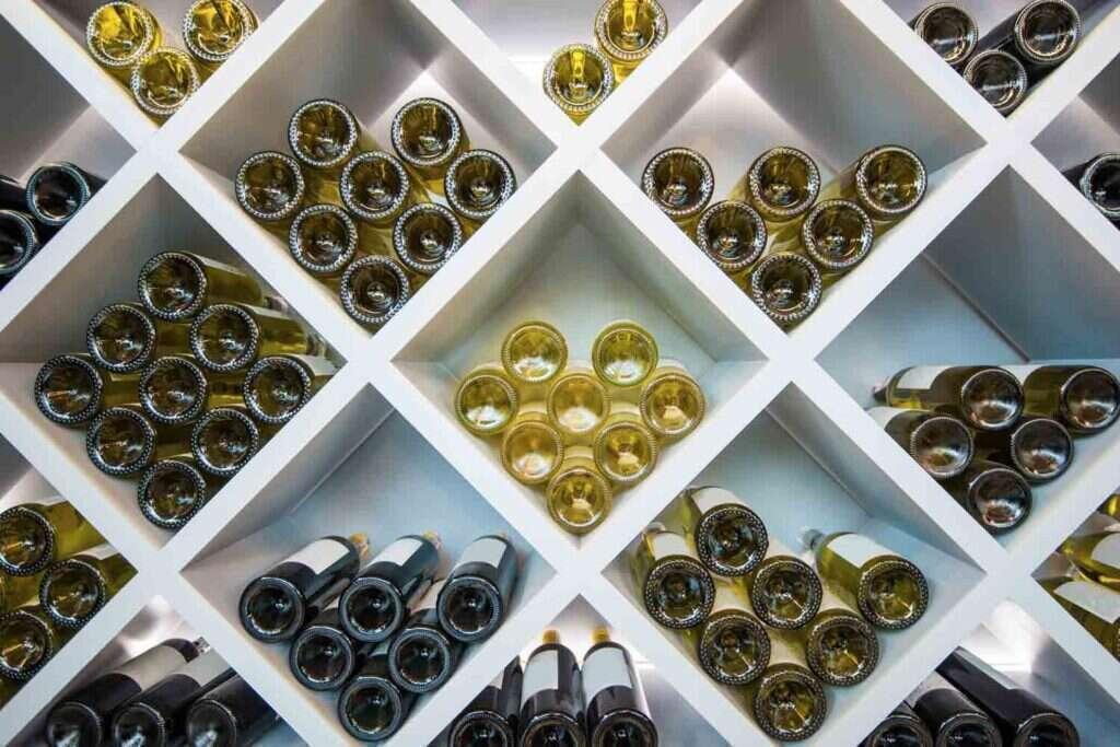 Celle conservazioni Vini