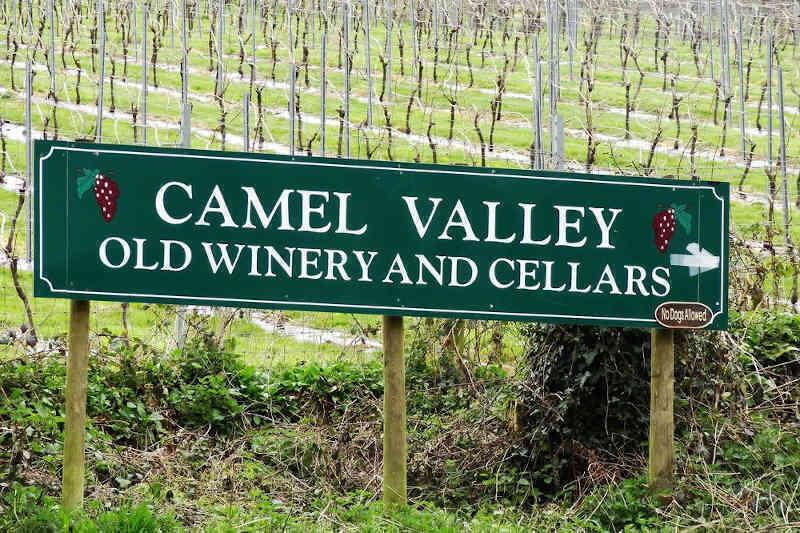 Camel Valley