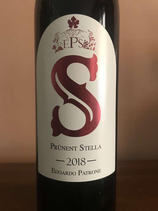 Prunent Stella - Edoardo Patrone