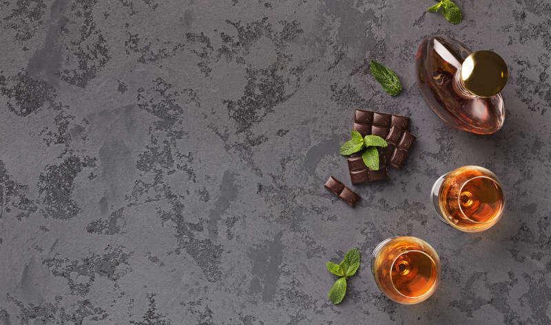 Cognac in abbinamento al Cioccolato