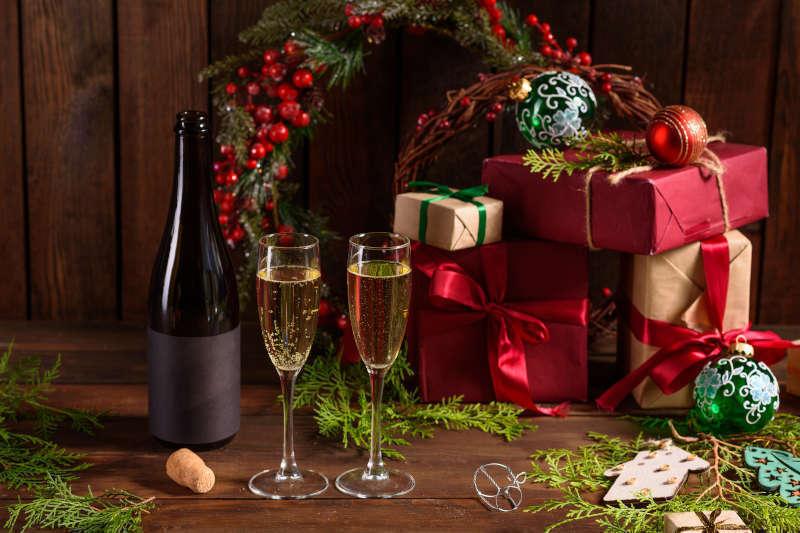 Quali vini scegliere come regalo di Natale