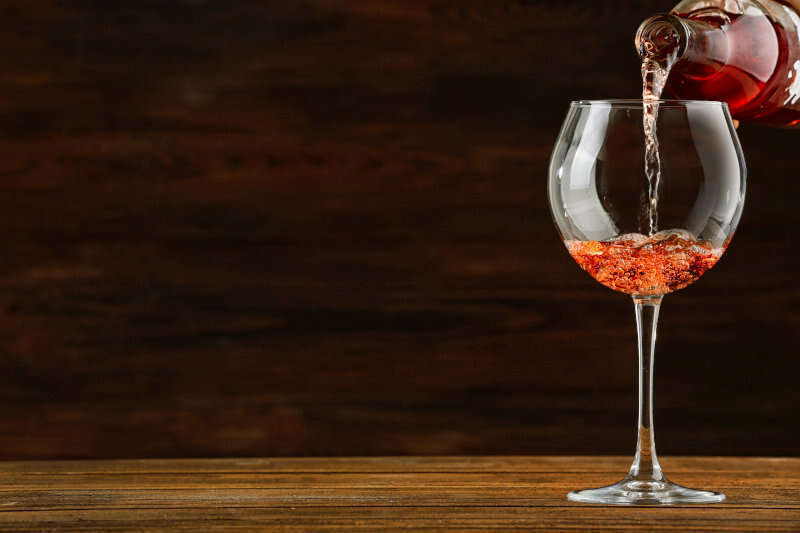 Zuppa di Cipolle e Abbinamento Vini Rosati