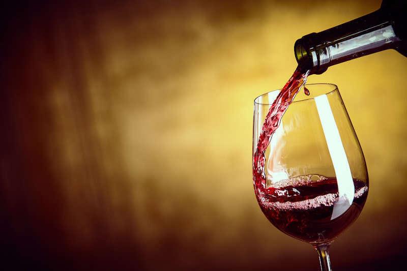 Zuppa di Cipolle e Abbinamento Vini Rossi
