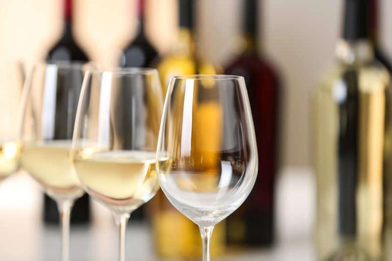 Sauvignon Blanc o Frascati Superiore in abbinamento ai Carciofi