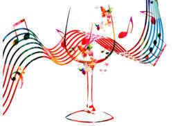 Canzoni sul Vino