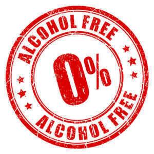 Vino analcolico o zero alcool