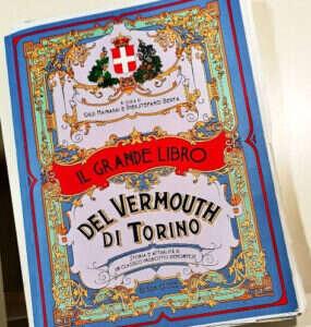 ll grande libro del Vermouth di Torino