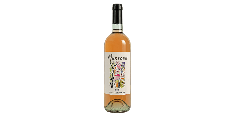 """Monrose"" - Mamete Prevostini"